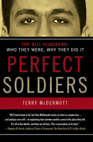 Perfect Soldiers Terry Mcdermott